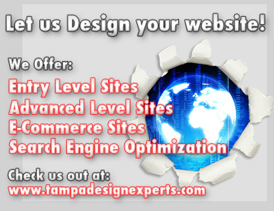 Tampa Design Experts